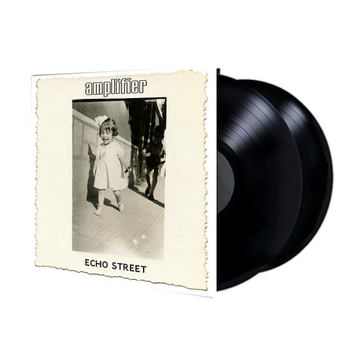 Echo Street Double Vinyl 180g