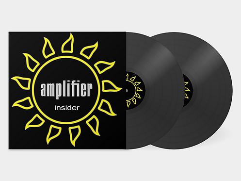 "Amplifier ""Insider"" Double 180g Vinyl"