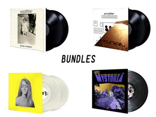 3 Vinyl Deal Bundle