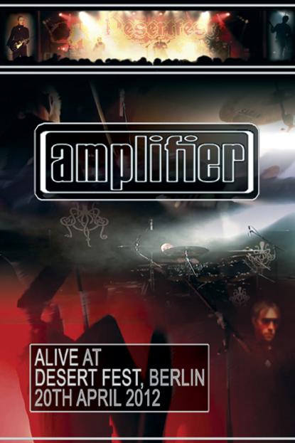 Live In Berlin DVD - 2012