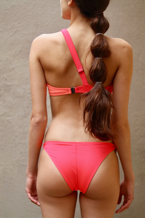 CAPRI Bottoms - Coral