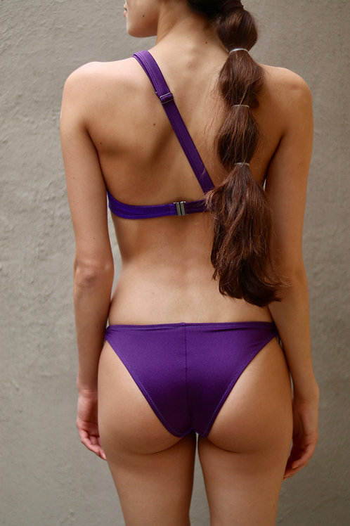 CAPRI Bottoms -Violet