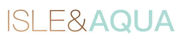 ISLE AND AQUA LOGO
