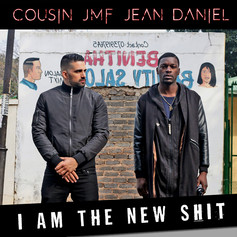 Cousin JMF - Jean Daniel - I am the new