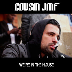 we're in the house cover.jpg