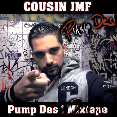 Pump des Mixtape Cover.jpg