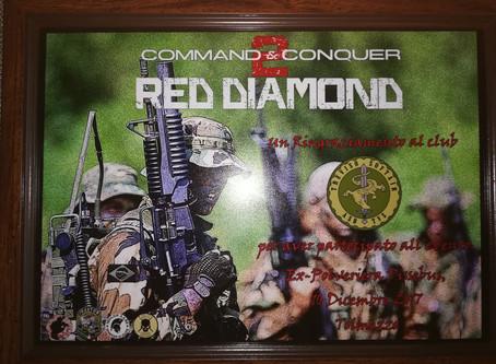 Torneo C&C Red Diamonds 2a tappa 10/12/2017