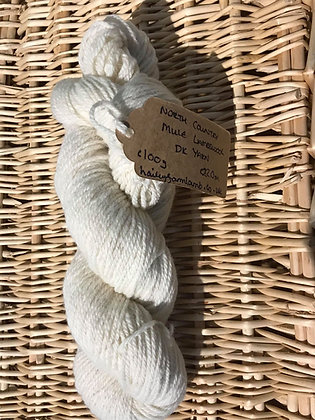North Country Mule Lambswool Yarn