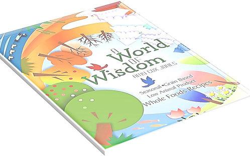 A World of Wisdom Cookbook
