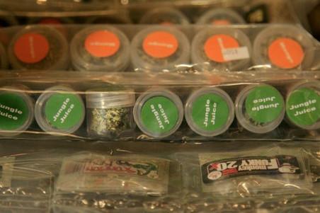 At least 60 overdosed on synthetic marijuana last week in Minneapolis