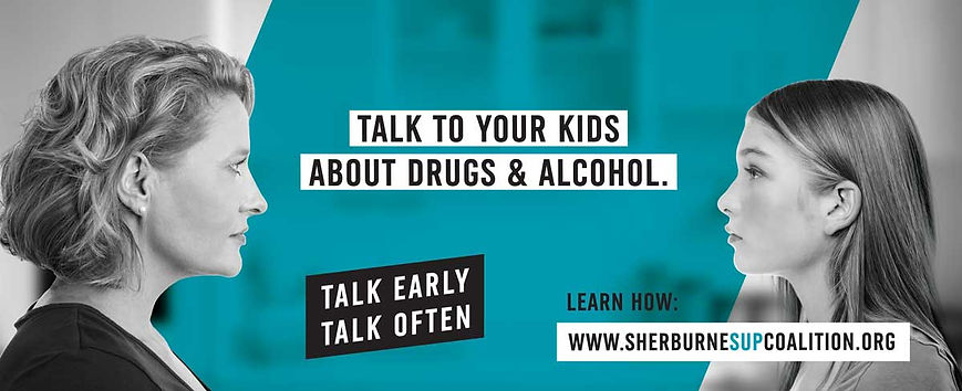Start Conversations Early About Drugs >> Talk Early Talk Often Campaign Sherburnecountysup