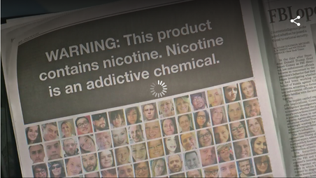 Why Can E-Cigarette Makers Advertise?