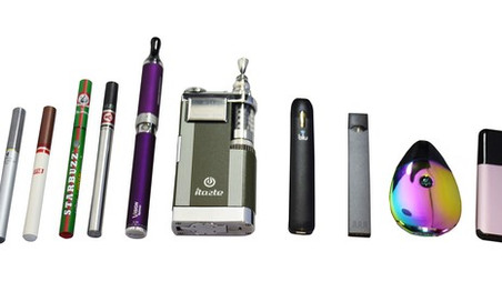 U.S. Surgeon General Issues Advisory on E-cigarette Use among Youth