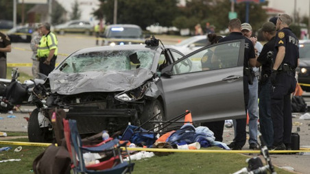 Study: Drivers killed in crashes more likely to be on drugs than alcohol