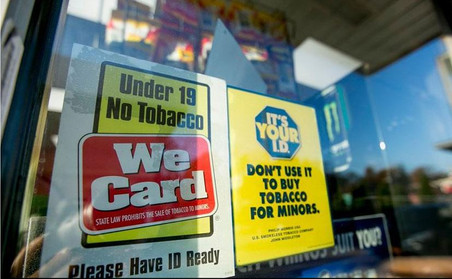 Ups, Downs for Tobacco Regulation in February