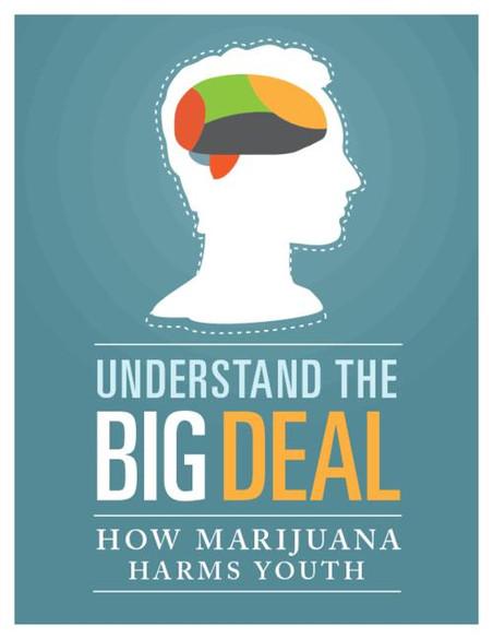 Preventing Underage Marijuana Use