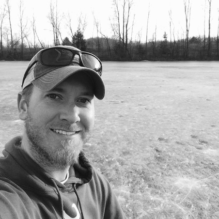Coalition Spotlight: Meet SUP Coalition Vice-Chair, Dan Bradley