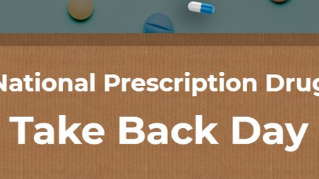 DEA collects record number of unused pills during Drug Take Back Day