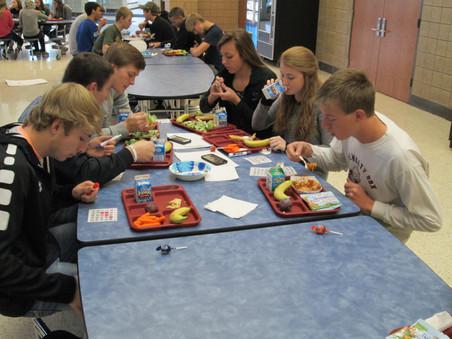 Student Groups – Fall Festivities
