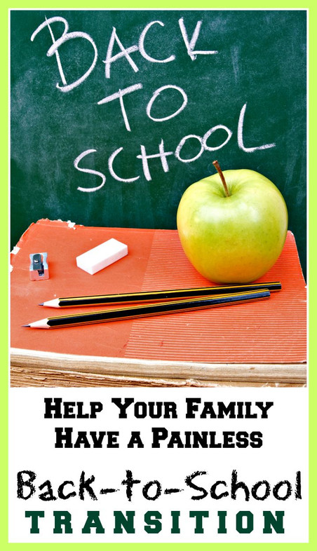 8 Ways to Have a Healthier School Year