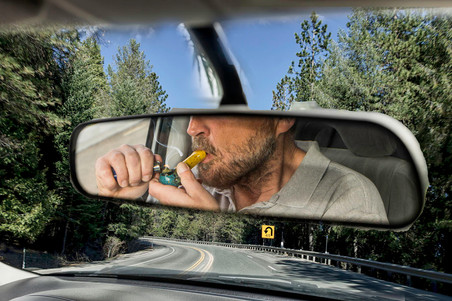 Too High To Drive: States Grapple With Setting Limits On Weed Use Behind Wheel