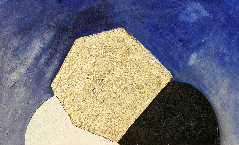 ALBA 100x150cm - T. mista su tavola
