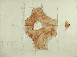 ORCOLAT - 1976 - 70x90cm