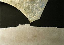 80x120cm - Affresco su tavola