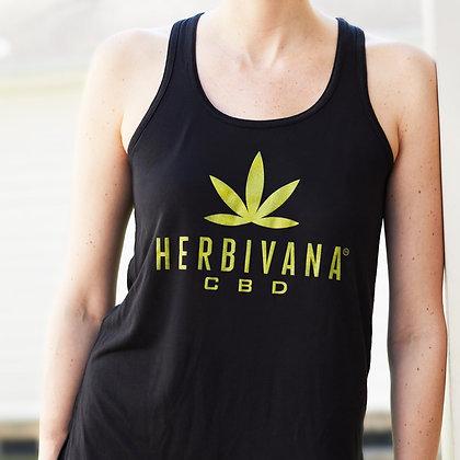 Herbivana Tank Top