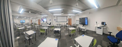 Custom Classroom AV