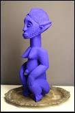 Totem (detail)