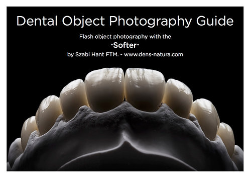 Dental Object Photography Guide