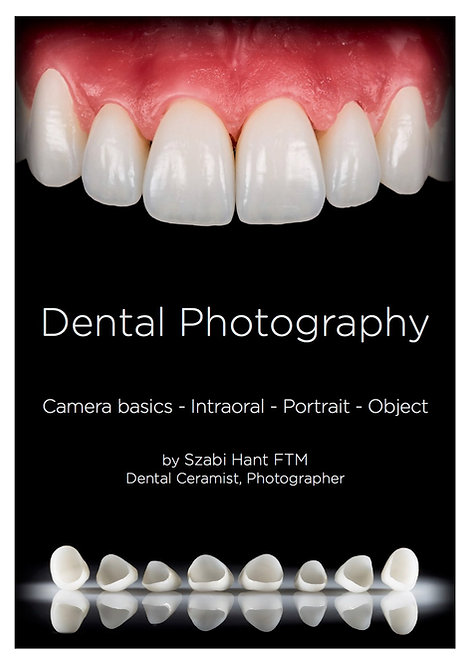 Dental Photography Booklet 2020