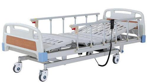 CAMA DE HOSPITAL ELÉCTRICA DE LUJO DE 3 MOTORES