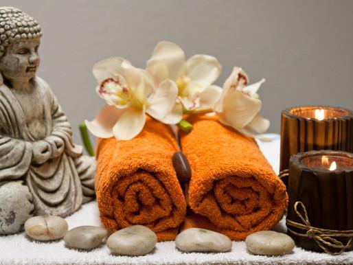 Massage Thaï : histoire et bienfaits