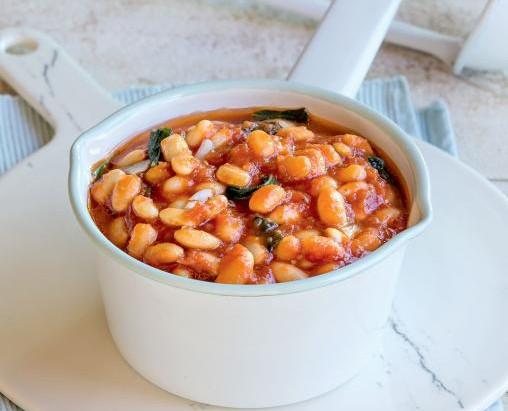 Dietitian's Pick: Homemade Baked Beans