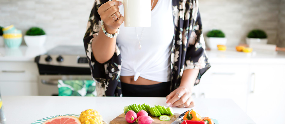 Why See a Dietitian Before Weight Loss Surgery?