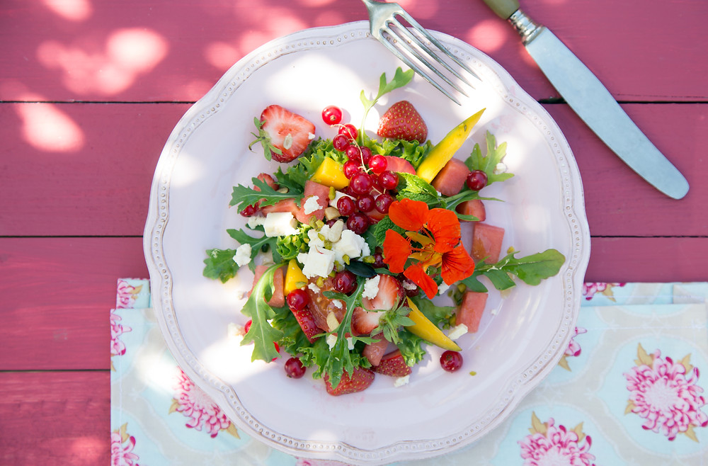 healthy meal for weight loss