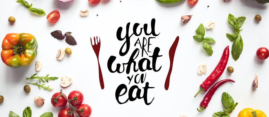Want to Start Eating Smarter? Here Are a Few Tips to Get You Started