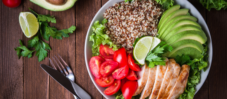 Healthy Eating After Bariatric Surgery
