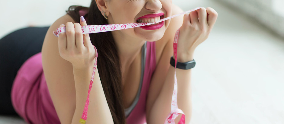 Are you struggling to lose weight?