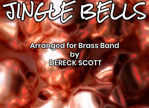 Jingle Bells for Brass Band