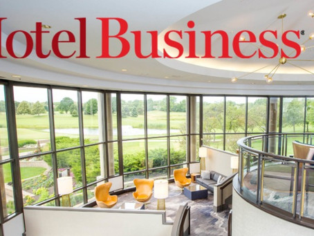 Hotel Business features OKK!