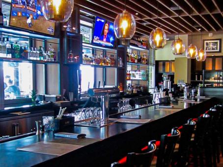 Marlow's Tavern in Peachtree Corners
