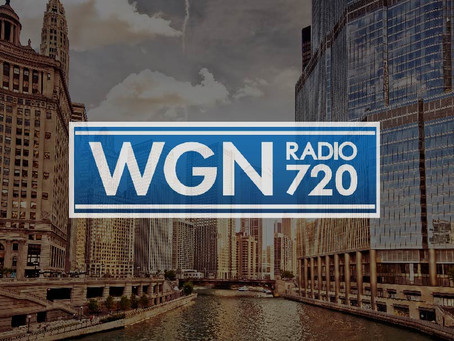 WGN Radio Spot
