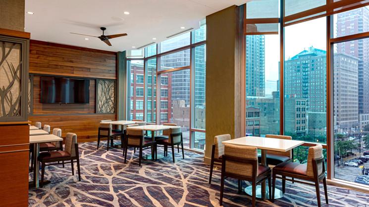 Hilton Garden Inn & Homewood Suites