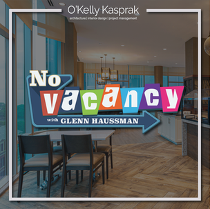 OKK In the News: The No Vacancy Podcast