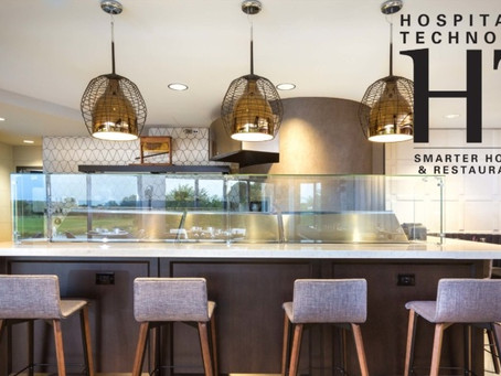 Hospitality Technology: How Technology Affects Hotel Design
