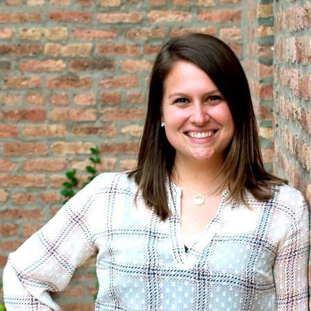 Welcome our New Senior Designer, Jessica Yadron