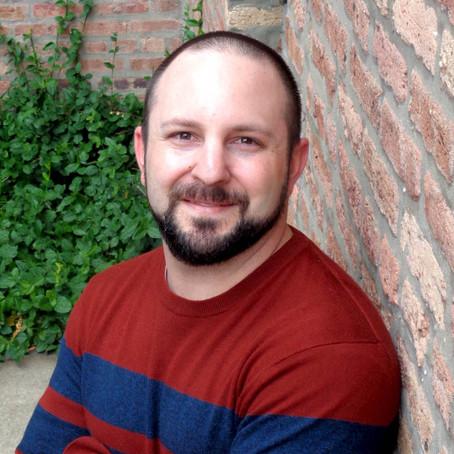 Employee Highlight: Erik Wood